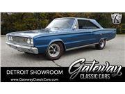 1967 Dodge Coronet for sale in Dearborn, Michigan 48120