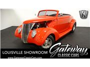 1937 Ford Roadster for sale in Memphis, Indiana 47143