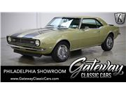1968 Chevrolet Camaro for sale in West Deptford, New Jersey 8066