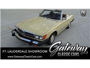 1976 Mercedes-Benz 450SL for sale on GoCars.org