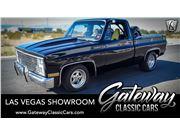 1986 GMC C1500 for sale in Las Vegas, Nevada 89118