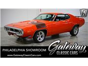 1972 Plymouth Road Runner for sale in West Deptford, New Jersey 8066