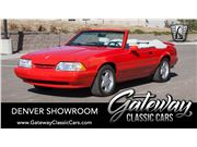 1992 Ford Mustang for sale in Englewood, Colorado 80112