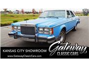 1977 Lincoln Versailles for sale in Olathe, Kansas 66061