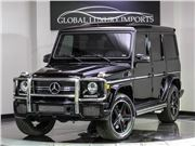 2014 Mercedes-Benz G-Class for sale in Burr Ridge, Illinois 60527