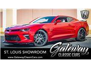 2018 Chevrolet Camaro for sale in OFallon, Illinois 62269