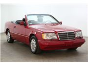 1994 Mercedes-Benz E320 for sale in Los Angeles, California 90063