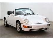 1992 Porsche 964 for sale in Los Angeles, California 90063