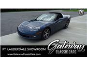 2012 Chevrolet Corvette for sale in Coral Springs, Florida 33065