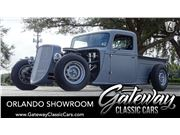 1935 Factory Five Hot Rod Pickup for sale in Lake Mary, Florida 32746