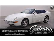 1994 Porsche 968 for sale in Phoenix, Arizona 85027