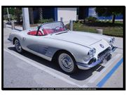 1960 Chevrolet Corvette for sale in Sarasota, Florida 34232