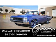 1970 Chevrolet Impala for sale in DFW Airport, Texas 76051