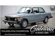 1976 BMW 2002 for sale in West Deptford, New Jersey 8066