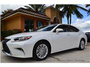 2016 Lexus ES 350 for sale in Deerfield Beach, Florida 33441