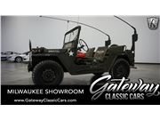 1968 AM General M151 for sale in Kenosha, Wisconsin 53144