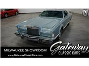 1979 Lincoln Continental for sale in Kenosha, Wisconsin 53144