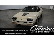 1984 Chevrolet Camaro for sale in Kenosha, Wisconsin 53144