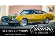 1972 Buick GS for sale in OFallon, Illinois 62269