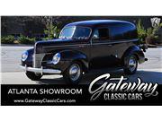 1940 Ford Deluxe for sale in Alpharetta, Georgia 30005