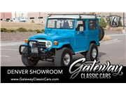 1977 Toyota Land Cruiser for sale in Englewood, Colorado 80112