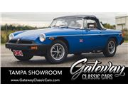 1975 MG MGB for sale in Ruskin, Florida 33570