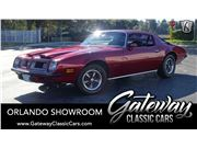 1975 Pontiac Firebird for sale in Lake Mary, Florida 32746