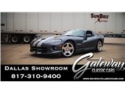 2000 Dodge Viper for sale in DFW Airport, Texas 76051