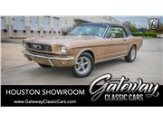 1966 Ford Mustang for sale in Houston, Texas 77090