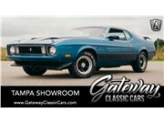 1973 Ford Mustang for sale in Ruskin, Florida 33570