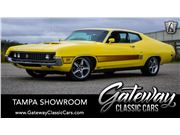 1970 Ford Torino for sale in Ruskin, Florida 33570
