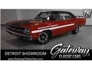 1970 Plymouth GTX for sale in Dearborn, Michigan 48120