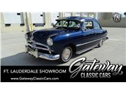 1949 Ford Custom for sale in Coral Springs, Florida 33065