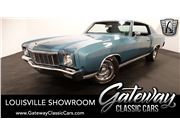 1971 Chevrolet Monte Carlo for sale in Memphis, Indiana 47143