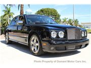 2008 Bentley Arnage for sale in Deerfield Beach, Florida 33441