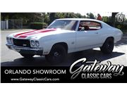 1970 Chevrolet Chevelle for sale in Lake Mary, Florida 32746
