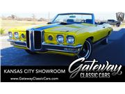 1970 Pontiac Bonneville for sale in Olathe, Kansas 66061