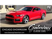 2015 Ford Mustang for sale in Crete, Illinois 60417