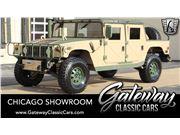1985 AM General HMMWV for sale in Crete, Illinois 60417