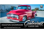 1956 Ford F100 for sale in Houston, Texas 77090