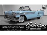 1958 Oldsmobile Super 88 for sale in Dearborn, Michigan 48120