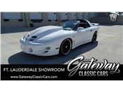 1999 Pontiac Firebird Trans Am for sale in Coral Springs, Florida 33065