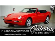 1993 Porsche 968 for sale in West Deptford, New Jersey 8066