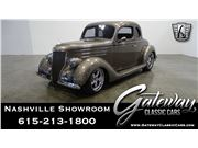 1936 Ford 5 Window for sale in La Vergne