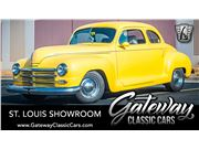 1947 Plymouth Coupe for sale in OFallon, Illinois 62269