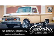 1964 Ford F100 for sale in OFallon, Illinois 62269