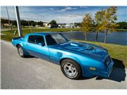 1976 Pontiac Firebird Trans Am for sale on GoCars.org