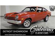 1976 Chevrolet Vega for sale in Dearborn, Michigan 48120