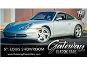 2001 Porsche 911 for sale in OFallon, Illinois 62269