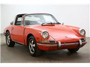 1968 Porsche 911 for sale in Los Angeles, California 90063